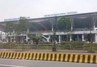Cho máy bay đậu qua đêm trên đường lăn sân bay Nội Bài