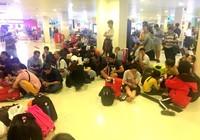 Vietjet Air tiếp tục dẫn đầu về chậm huỷ chuyến tại TSN