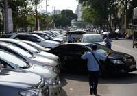 Nộp phí đỗ ô tô dưới lòng đường quận 1 qua điện thoại