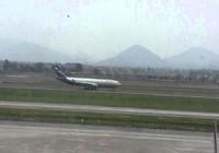 Cấm bay 6 tháng hai hành khách gây gổ trên máy bay