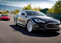 Các hãng ô tô đua nhau cho ra đời công nghệ hiện đại
