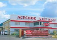 Acecook Việt Nam nâng cao hệ thống điều phối hàng hóa tại Việt Nam