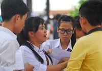 Thi THPT quốc gia: 3 lưu ý khi làm bài thi môn tổ hợp