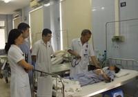 Phẫu thuật thành công ca bệnh hiếm gặp u nhầy nhĩ trái
