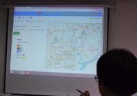 Quản lý dịch bệnh sốt xuất huyết bằng… bản đồ