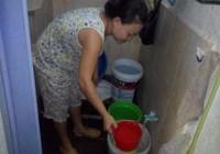 Đề xuất phạt 23 chung cư ở TP.HCM vì có nguồn nước bẩn