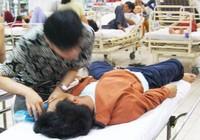 Khóc cười trong phòng cấp cứu