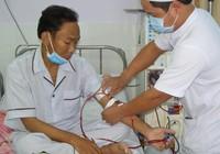 Bệnh nhân khám tại trạm y tế vệ tinh tăng 10 lần