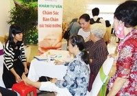 Cứ 20 người Việt trưởng thành có 1 người đái tháo đường