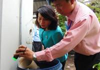 Thêm 8 ca nhiễm virus Zika ở TP.HCM