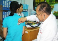 'Bệnh viện không phải nơi trị sổ mũi và nhức đầu'