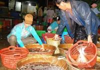 Kinh doanh thực phẩm an toàn mới được gia đình văn hóa