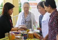 TP.HCM: Gần 41% suy dinh dưỡng bệnh viện