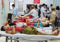 Những tai nạn đau lòng trong ngày cận tết