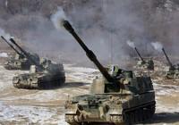 Video hai miền Triều Tiên đấu pháo trên Hoàng Hải