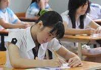 Hướng dẫn thi THPT môn ngoại ngữ: Trắc nghiệm trước, thi viết sau