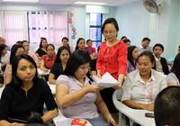 Tạm dừng chương trình tuyển giáo viên Philippines
