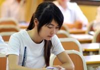 Bộ GD-ĐT công bố đề án tuyển sinh riêng của các trường ĐH, CĐ