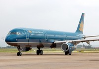 Vietnam Airlines thông báo sẽ đổi mới toàn bộ đội tàu bay