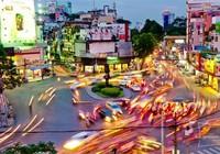 Giao thông Sài Gòn qua góc nhìn của một người ngoại quốc