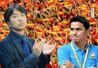 Việt Nam gặp Thái Lan tại vòng loại World Cup 2018