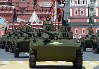 Xem lại trọn vẹn video lễ diễu binh mừng Ngày Chiến thắng ở Nga