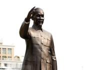 Video TP.HCM khánh thành tượng đài Chủ tịch Hồ Chí Minh