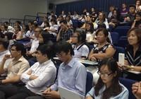 ĐH Hoa Sen cấp 180 suất học bổng hè cho học sinh THPT