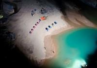 Cận cảnh hình ảnh 360 độ của Sơn Đoòng