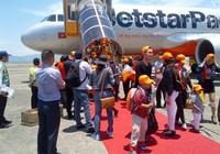 Jetstar bán vé chỉ 11 ngàn đồng nhân dịp mở các đường bay mới