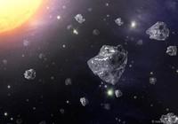 """""""Mưa"""" kim cương xuất hiện sau khi thiên thạch rơi xuống Trái Đất"""