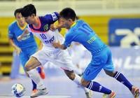 Giải Futsal LS Cup TP.HCM mở rộng: Thái Sơn Nam 'trút giận'