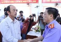 Clip VKSND TP.HCM chính thức xin lỗi ông Trương Bá Nhàn
