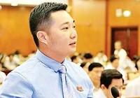 Ông Lê Trương Hải Hiếu giữ chức Chủ tịch UBND quận 12