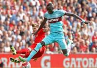 'Giải mã' trận thắng của West Ham trước Liverpool
