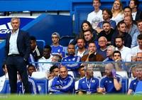 Ngày kỷ niệm đáng quên của Mourinho