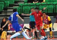 Tuyển Futsal Việt Nam thắng 19-1, giành vé dự VCK châu Á 2016