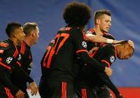Martial đem về trận hòa cho M.U trước CKSA Moscow