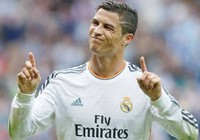 Van Gaal thừa nhận muốn Ronaldo quay về Old Trafford