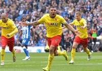 Cầu thủ 'đốt đền' trong trận Watford - M.U khiến... bạn tù thất vọng
