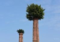 Những ống khói thân thiện với môi trường nhất thế giới