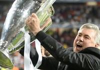 Ancelotti sẽ thay thế Guardiola làm HLV Bayern Munich