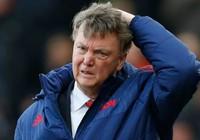 HLV Van Gaal: 'Không cần sa thải, tôi có thể từ chức'