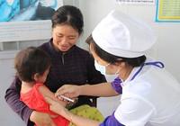 Hà Nội chỉ nhận đăng ký tiêm vaccine Pentaxim qua mạng