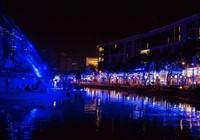 Những địa điểm đón năm mới 2016 'hot' nhất ở TP.HCM