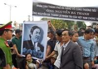 Sắp ra mắt sách viết về ông Nguyễn Bá Thanh