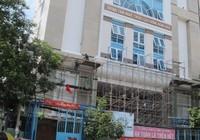 Nhà hát cải lương 132 tỉ đồng chưa khánh thành đã tính xây mới