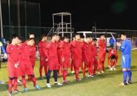 U-23 Thái Lan sẽ đá giao hữu với U-23 Yemen