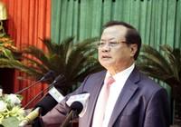 Ông Phạm Quang Nghị mong Hà Nội sớm có bí thư