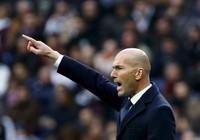 Ronaldo: 'Với Zidane ai cũng cảm thấy dễ chịu'